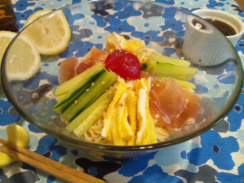 キャビック株式会社のブログ-レー麺のレはレモンのレ!