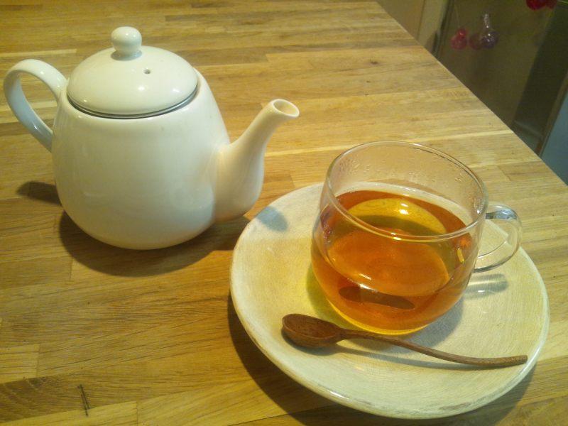 キャビック株式会社のブログ-日東紅茶『2013 ダージリン セカンドフラッシュ 』