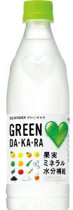 キャビック株式会社のブログ-GREEN DAKARA