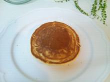 キャビック株式会社のブログ-パンケーキできあがり小2
