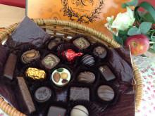 キャビック株式会社のブログ-メリーチョコレート『マスターピースオブメリー』