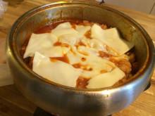 カゴメ『完熟トマト鍋スープ』