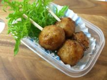 ケイエス食品『鶏つくね串』