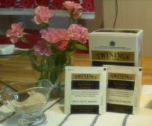 キャビック株式会社のブログ-片岡物産『トワイニング ブレンダーチョイス』