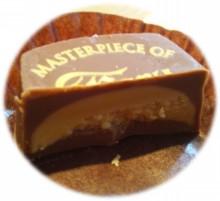 キャビック株式会社のブログ-メリーチョコレート『マスターピース オブ メリー』
